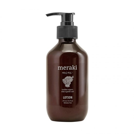 meraki mini - lotion