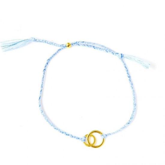 Santai - connected bracelet
