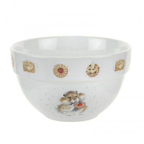 Wrendale pudding bowl hamster
