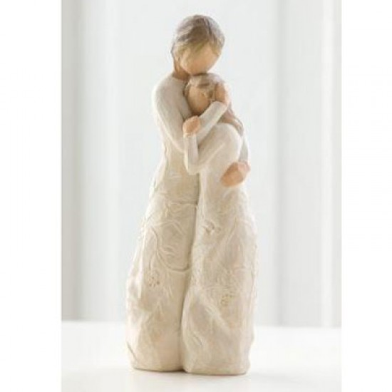 Close to me - Willow tree figur